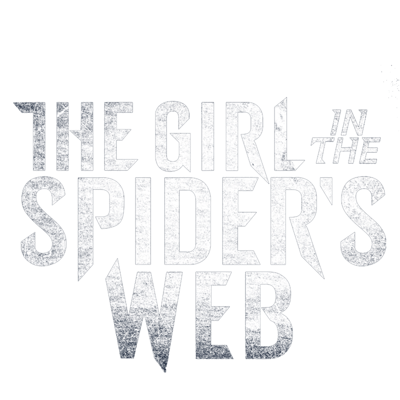 The Girl in the Spider's Web hits theaters later this year, directed by Fede Alvarez.